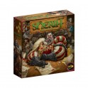 Sheriff of Nottingham VF Jeu de Societe
