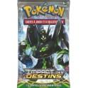Pokemon Impact des Destins VF Booster