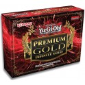 Premium Gold Or Infini VF Booster Yu-Gi-Oh! Yugioh