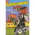 Rattlesnake City Poker Deck ext Rattlesnake City