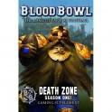 Blood Bowl : Death Zone - Season 1 ! VF Games Workshop