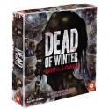 Dead of Winter La Nuit la plus longue VF jeux Filosofia