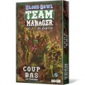 Blood Bowl Team Manager - Coup Bas VF
