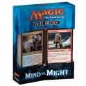 Magic Duel Deck Mind Vs Might EN