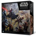Star Wars legion VF Jeu Edge FFG