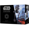 Star Wars : Légion - TR-TT VF Jeu Edge FFG