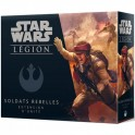Star Wars : Légion - Soldats Rebelles FR EDGE FFG