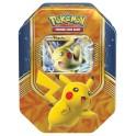 Pokemon Pokebox de Noel Pikachu 2016 VF