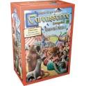 Carcassonne : Extension 10 -Tous en Piste !