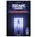 ESCAPE 7 - CASTING MORTEL