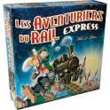 Les Aventuriers du Rail - Express FR