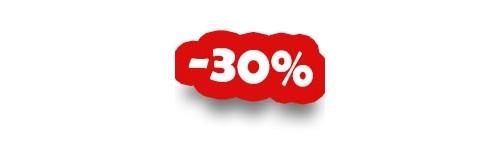 -30 %