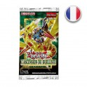 Yugioh Booster L'ascension du Duelliste FR Konami