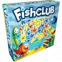 FishClub  FR Blue Orange Jeu
