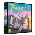 7 Wonders (Nouvelle Édition) 2020 VF Repos Prod