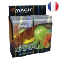 Magic Boite de 12 boosters collectors La Renaissance de Zendikar FR MTG The gathering