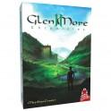 Glen More II Chronicles  FR Funtalis Super Meeple