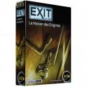 Exit : La Maison des Enigmes FR Kosmos Iello
