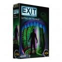 Exit : Le parc De L'horreur FR Kosmos Iello