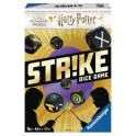 Strike Dice Game Harry Potter FR Ravensburger