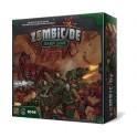 Zombicide Invader Dark Side (Saison 2) FR Edge CMon