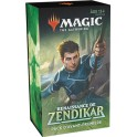 Magic Pack d'Avant premiere Renaissance de Zendikar FR MTG The gathering