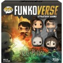 FunkoVerse Harry Potter Base Set FR Intrafin Funko Games