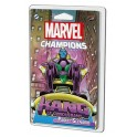 Marvel Champions Extension : Kang le Conquérant FR FFG