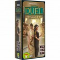 7 Wonders Duel Extension Agora FR Repos Production