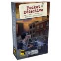 Pocket Detective : Liaisons Dangereuses FR Matagot