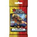 Star Realms Extension Command Deck L'Alignement Fr Iello