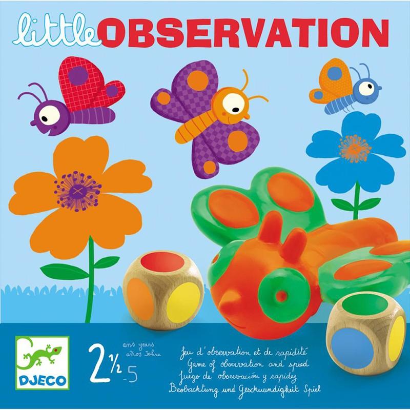Little Observation FR Djeco