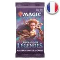 Magic Booster Commander Légendes FR MTG The gathering