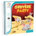Gruyere Party Livre Fr smart games