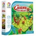 Les Chiens S'en Melent FR Smart Games