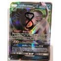 Carte Pokemon Persian d'Alola GX Pv200 129/236