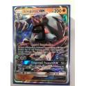 Carte Pokemon Lougaroc GX Pv200 74//145