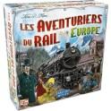 Les Aventuriers du Rail Europe FR Days of Wonders
