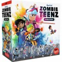 Zombie Teenz Evolution FR Le Scorpion masque