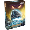 Not Alone Extension Sanctuary FR Geek Attitude Games
