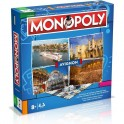 Monopoly Avignon FR Hasbro Gaming