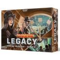 Pandemic Legacy Saison 0 FR Z-man Games
