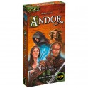 Andor Extension : Nouveaux Heros VF JEU IELLO