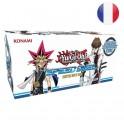 Yugioh Coffret Speed Duel bataille ville Box Fr Konami