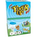Time's Up Kids Chats FR Repos Production