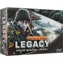 Pandemic Legacy Noir saison 2 FR Z-man Games