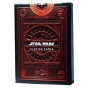 Bicycle Playing Cards Prenium Star Wars Dark Side x 54 cartes