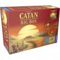 Catan Big Box FR Z Man games