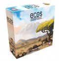 Ecos Continent Originel FR Lucky Duck Games