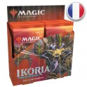 Boite 12 boosters Collectors Ikoria La Terre des Béhémoths FR MTG The gathering